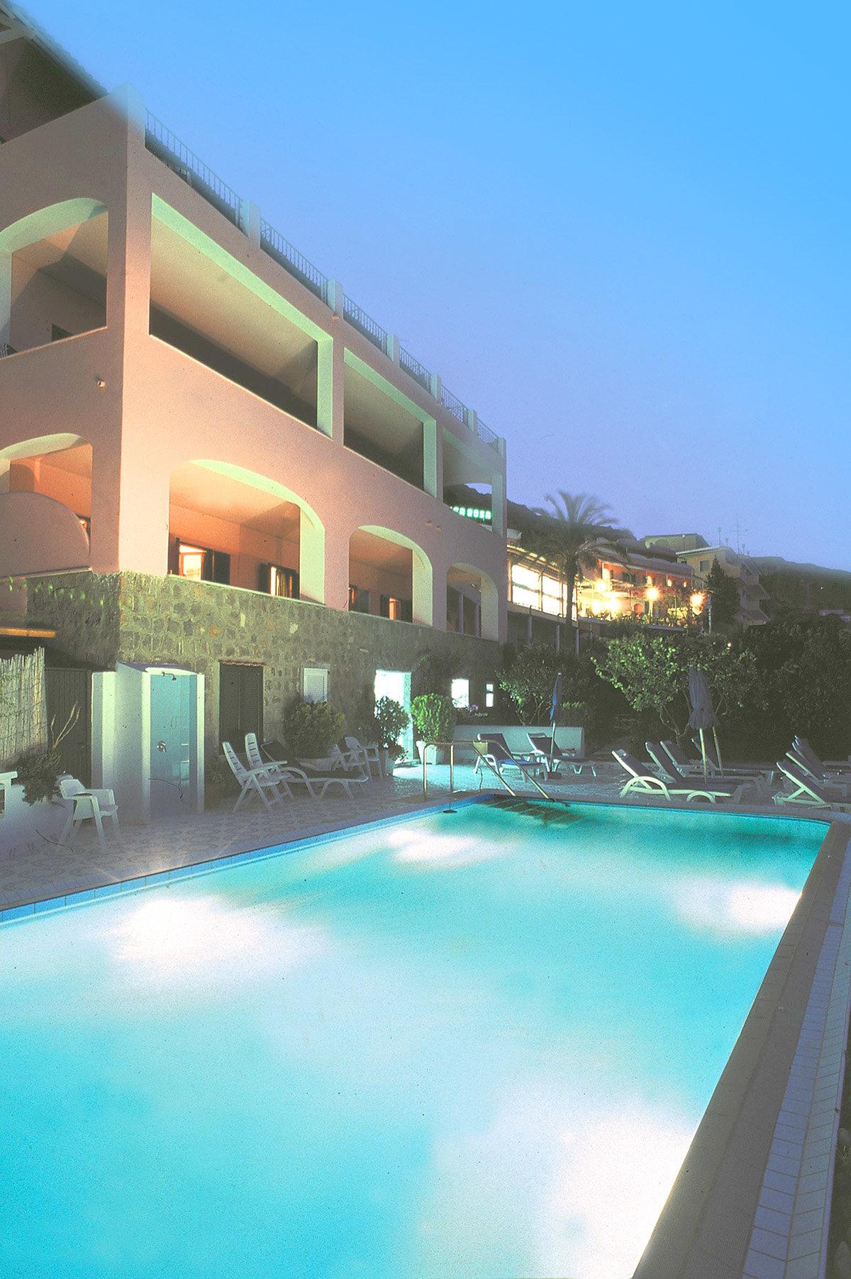 hotel terme casa rosa ischia it lie z jezdy recenze