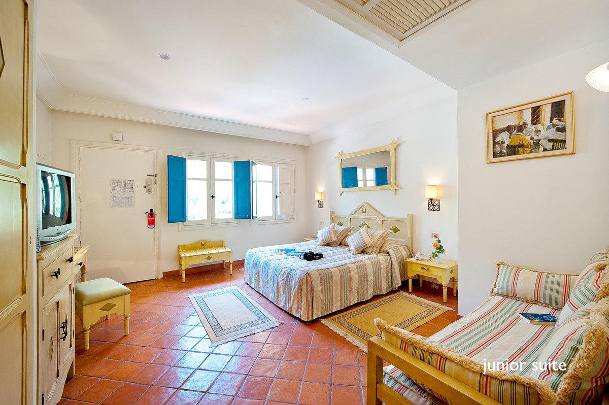 Hotel Diar Lemdina - Hammamet, Tunisia - Holidays, Reviews ...