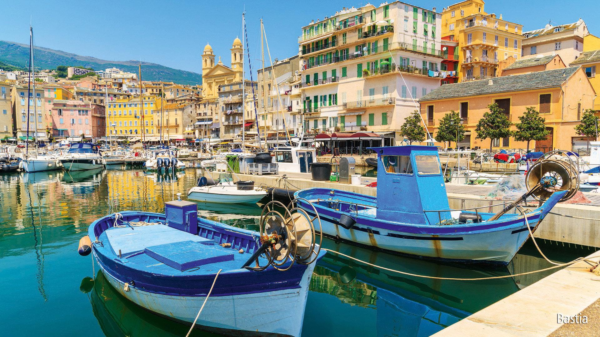 Corsica mon amour