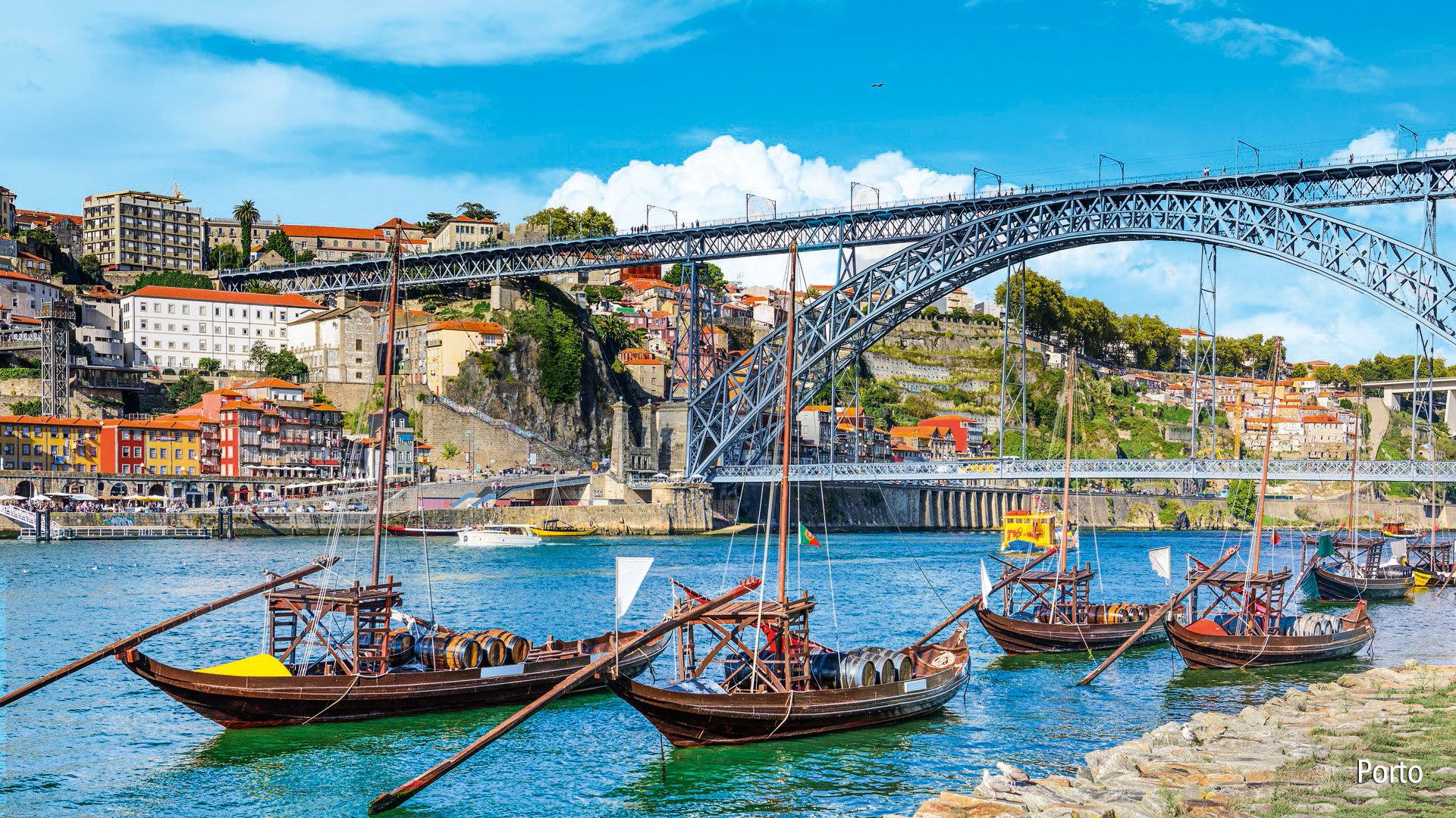 Porto zawróci w głowie
