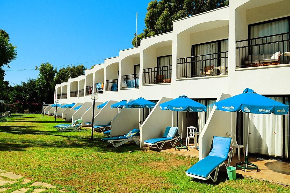 Triathlon Camp P1 -  Hotel Park Beach