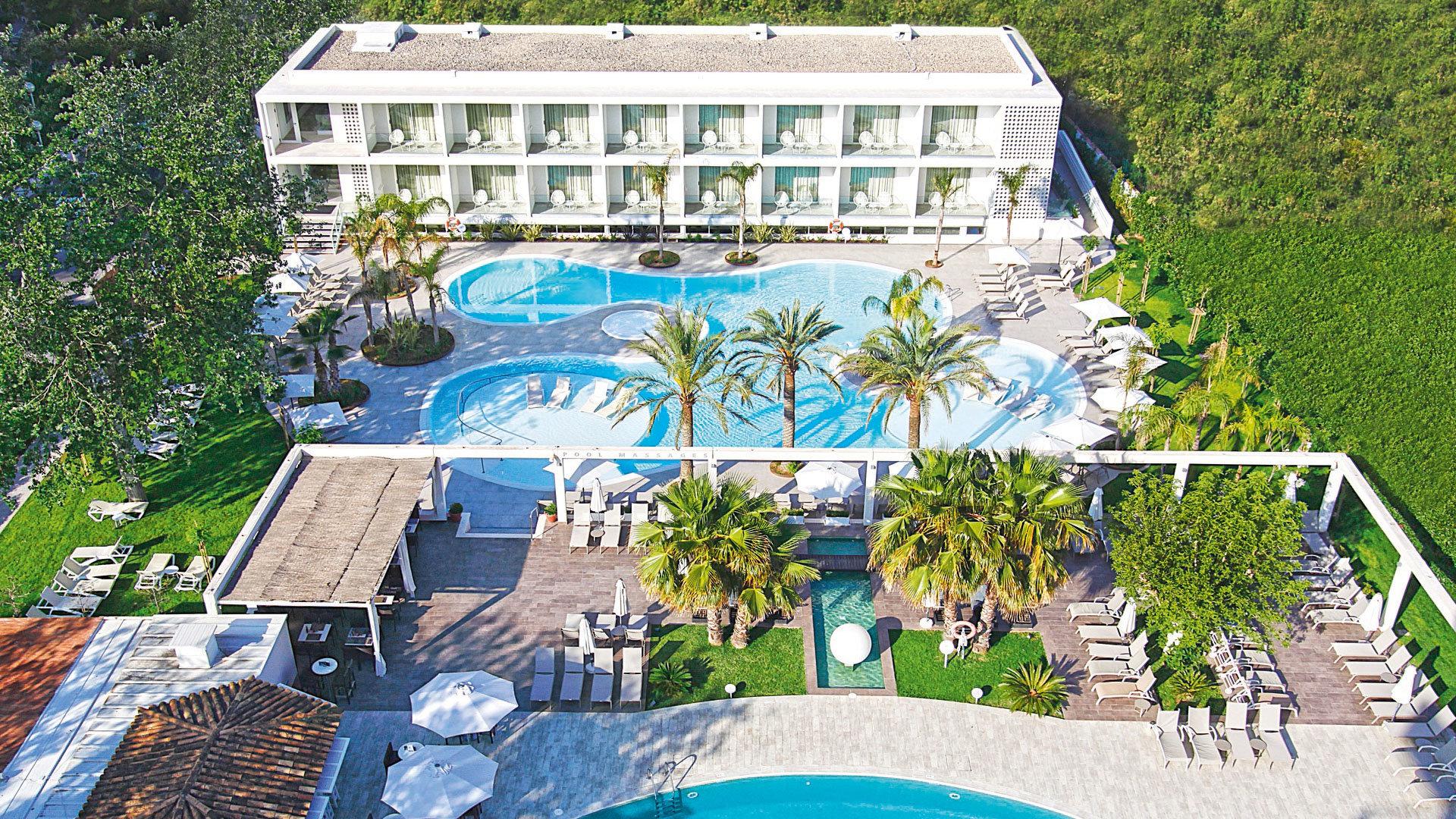 Hotel BG Caballero