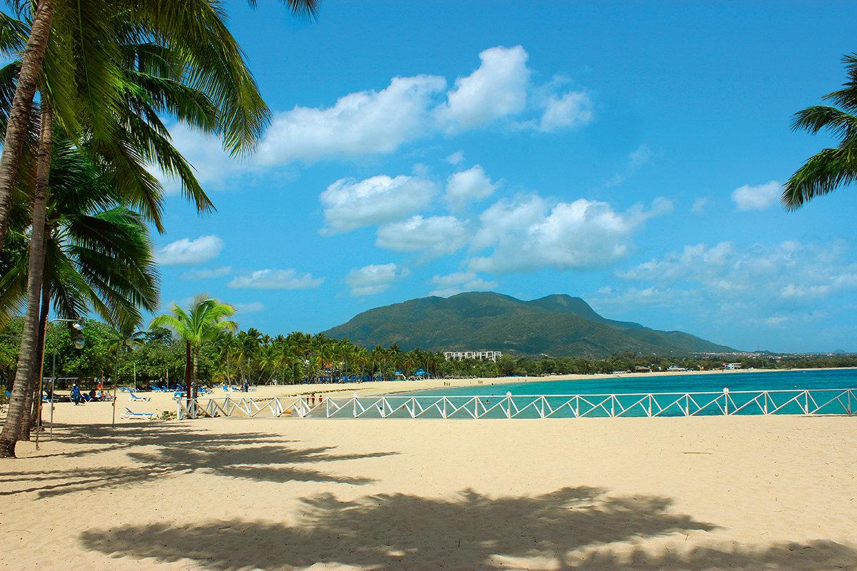 Grand Paradise Playa Dorada Reviews