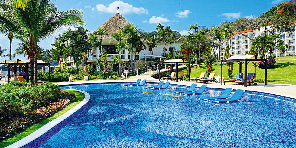 Hotel Dreams Playa Bonita Panama Resort & Spa (ex. Secrets Playa Bonita)