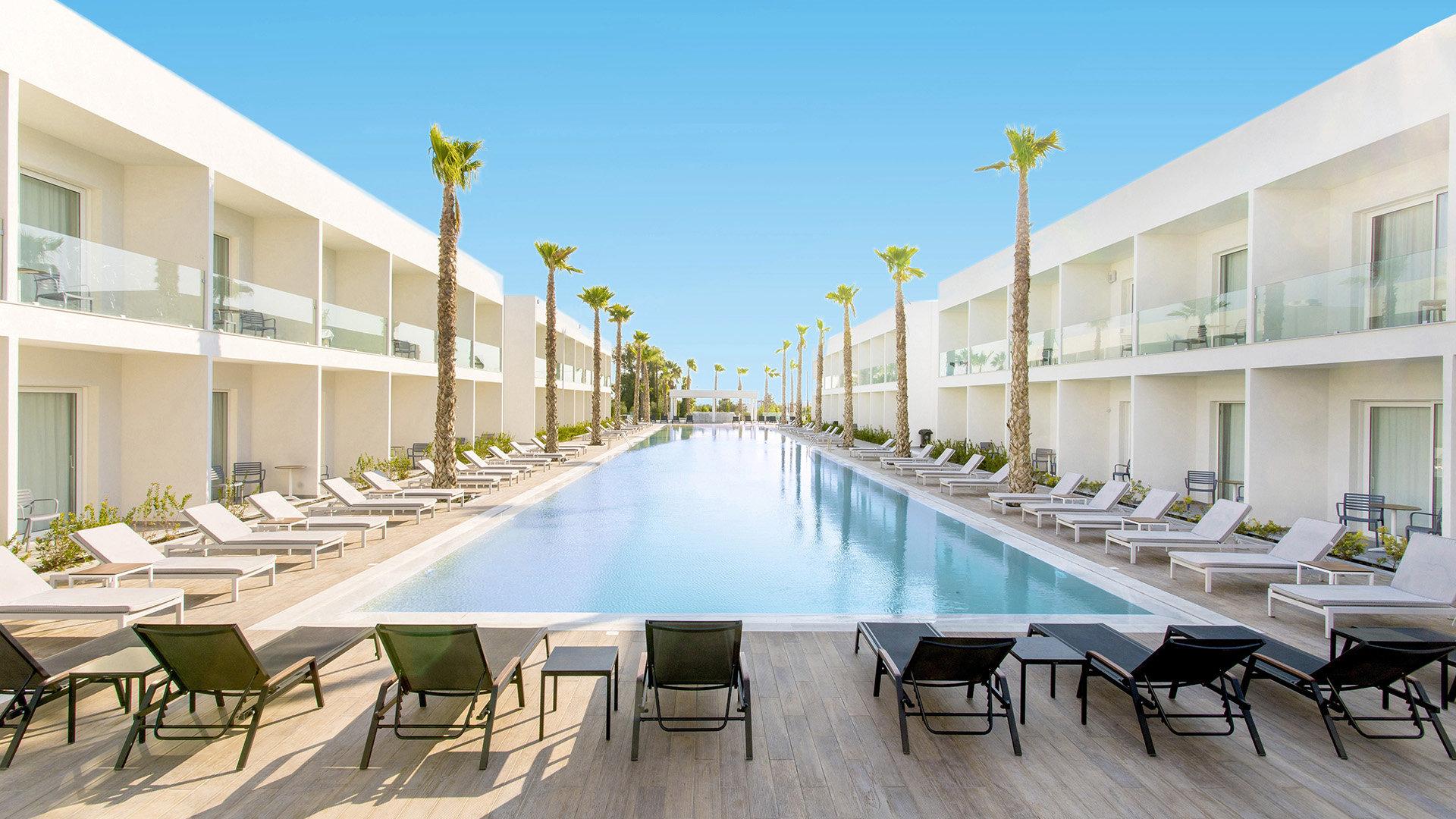 Hotel White Dreams Resort