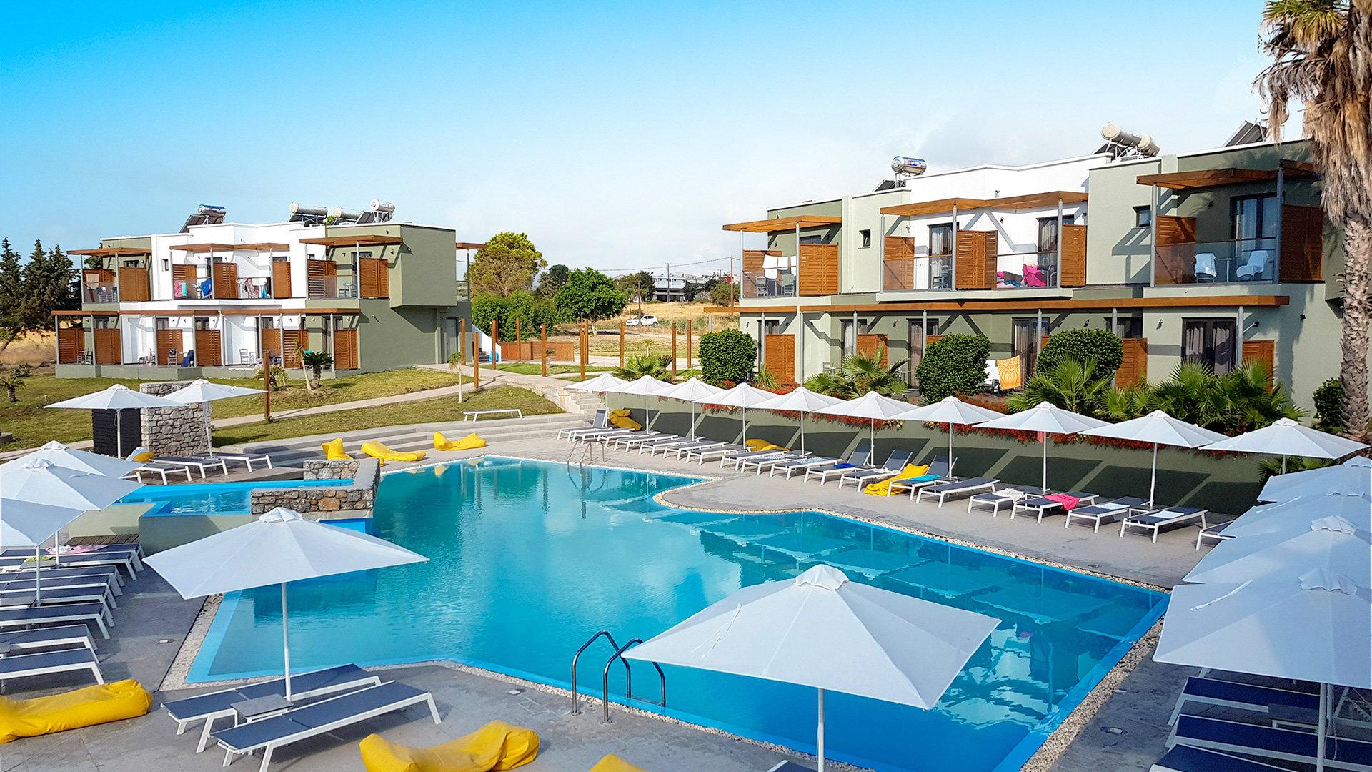 Hotel Zenith Seaside