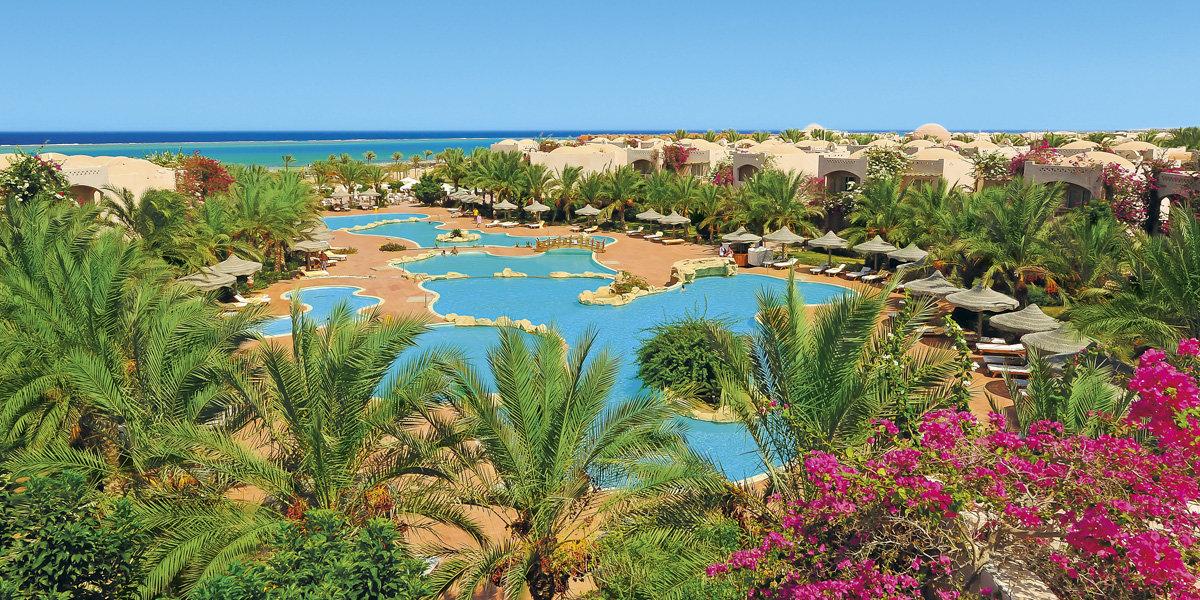 Hotel Future Dream Lagoon & Garden (ex. Floriana Dream Lagoon)