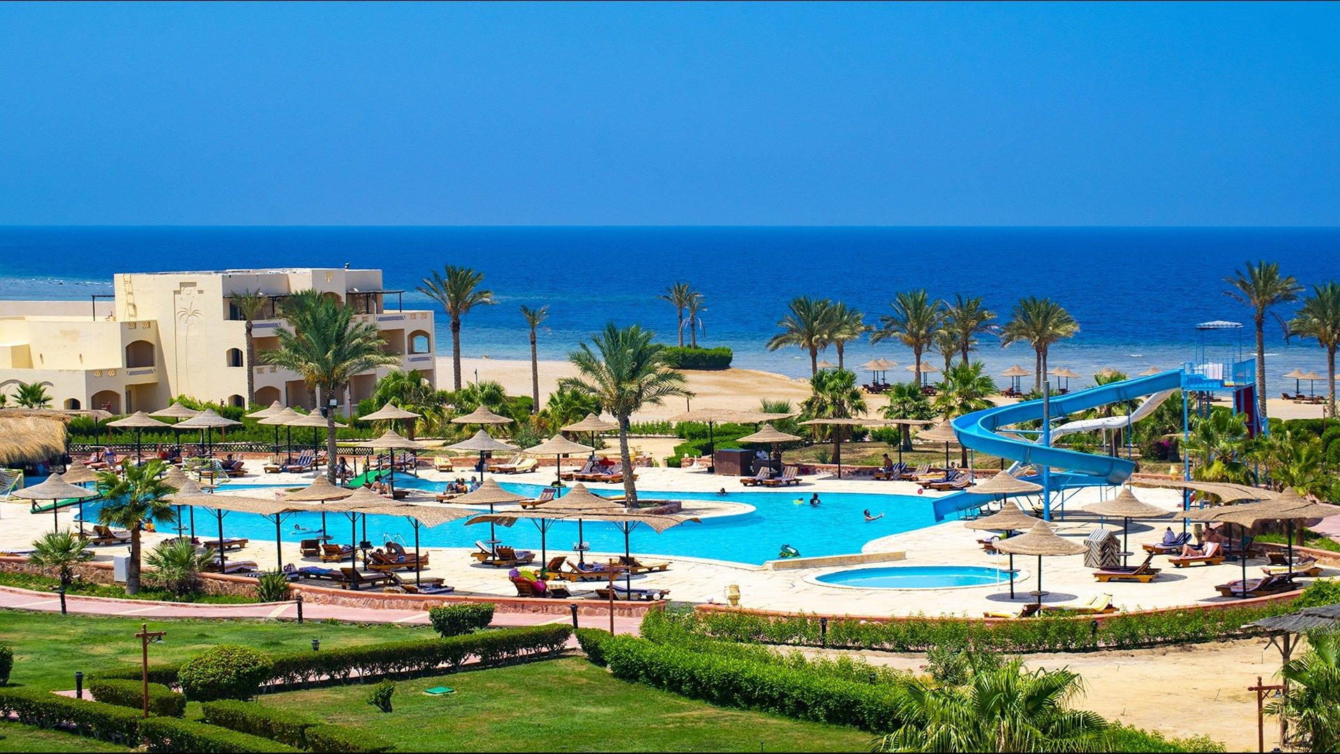 Hotel Jolie Beach