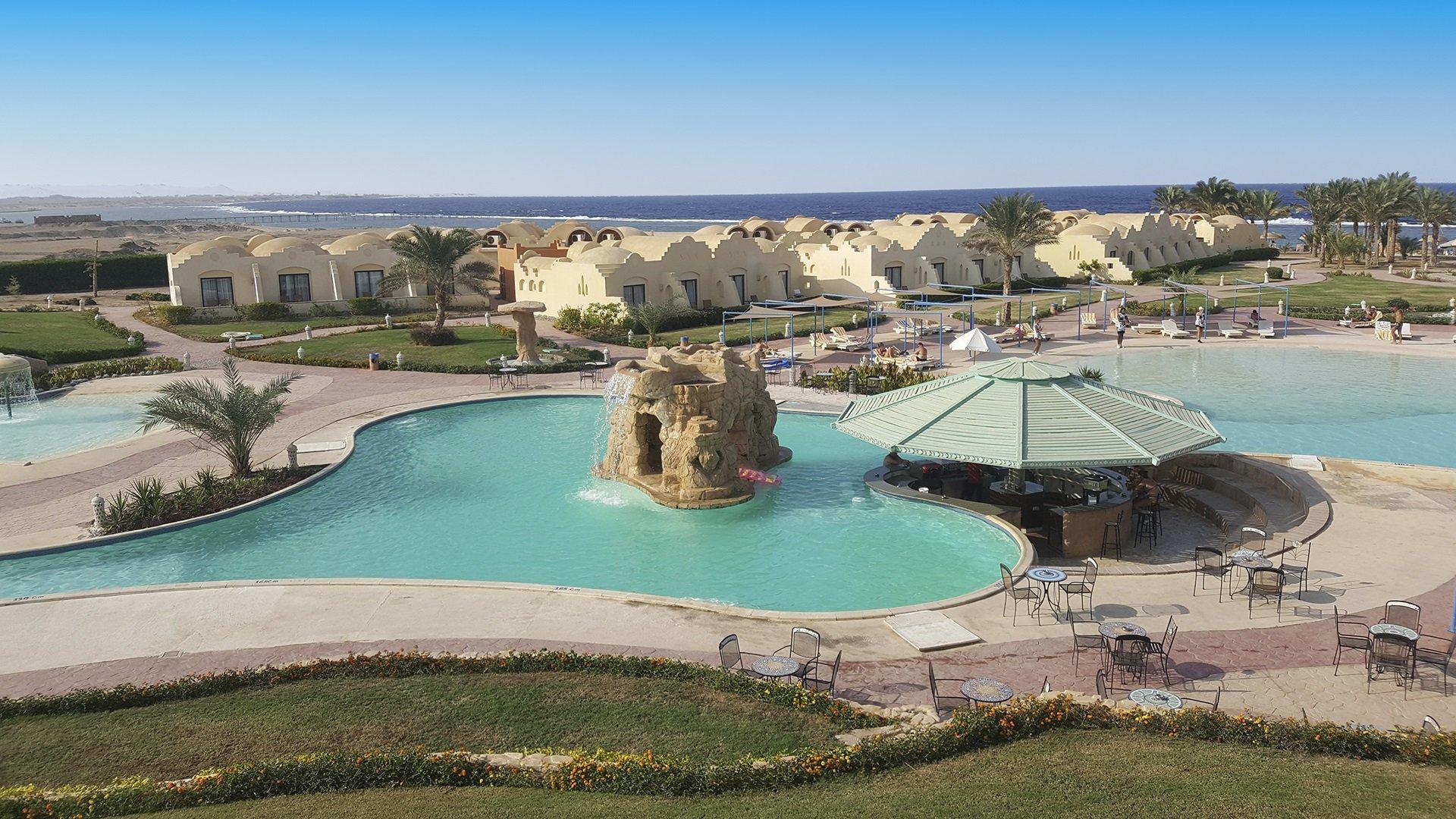 Hotel Onatti Beach Resort