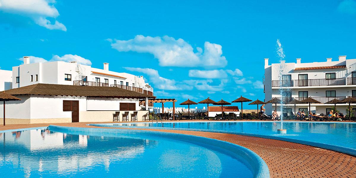 Hotel Sol Dunas