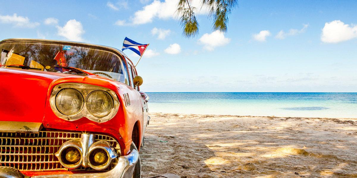 W kubańskim rytmie
