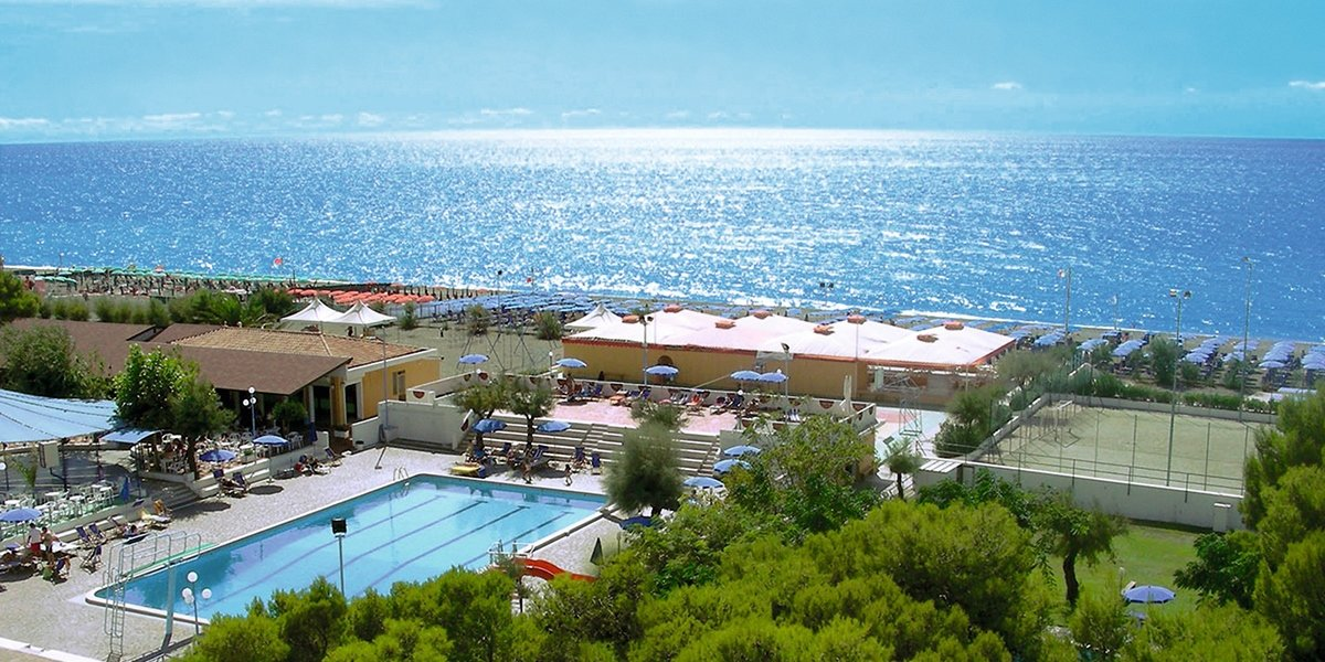 Hotel Santa Caterina Village Resort & Spa