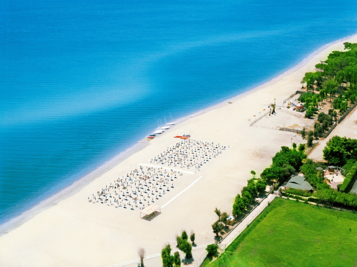 Hotel Valtur Simeri Village - Calabria, Italy - Holidays ...