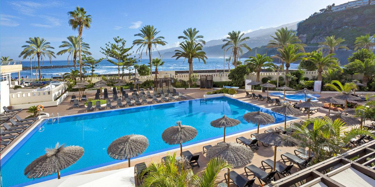 Hotel Sol Costa Atlantis