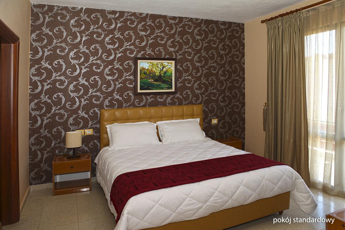 Hotel Grand Pameba - Durres  Albania