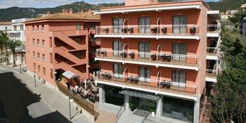 Hotel Tossa Beach Center