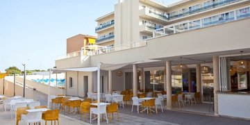 Hotel y Apartamentos PlayaMar