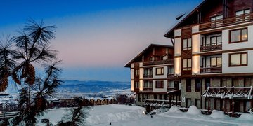 Hotel Green Life Resort Bansko