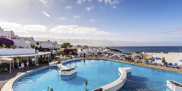 Hotel BelleVue Aquarius