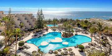 Hotel Occidental Lanzarote Playa