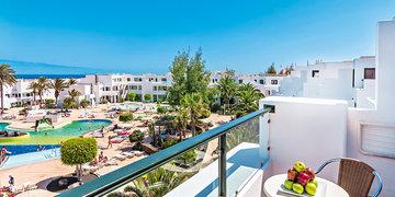 Hotel BlueBay Lanzarote