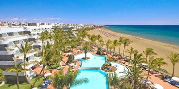 Hotel Fariones Playa Suites
