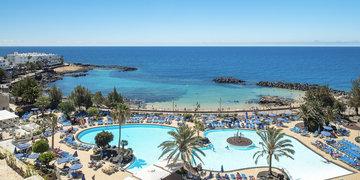 Hotel Grand Teguise Playa