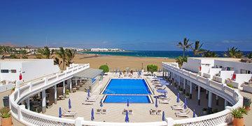 Hotel Las Costas