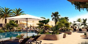 Hotel Occidental Lanzarote Mar (Barceló Lanzarote Resort)