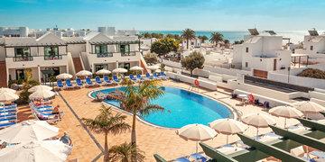 Hotel Pocillos Playa