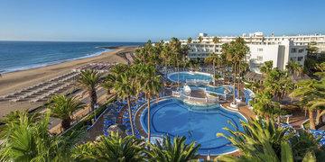 Hotel Sol Lanzarote