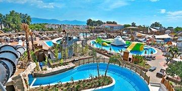 Hotel Sun Connect Atlantique Holiday Club