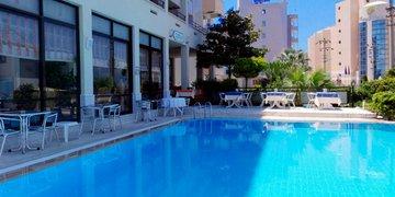 Hotel Çidihan