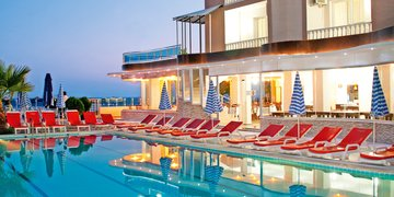 Hotel Dogan Beach Resort & Spa
