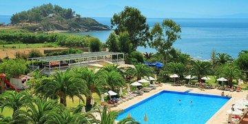 Hotel Club Maxima Bay