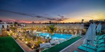 Hotel Los Calderones THe Senses Collection