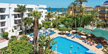 Hotel Sol Don Pedro