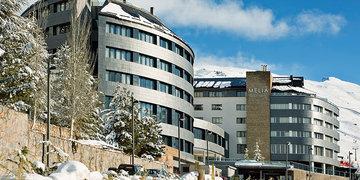 Hotel Meliá Sol y Nieve
