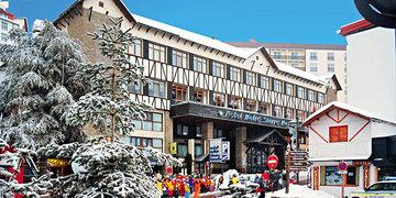 Hotel Meliá Sierra Nevada