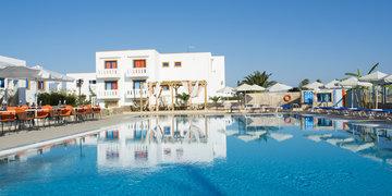 Hotel Bouradanis Village