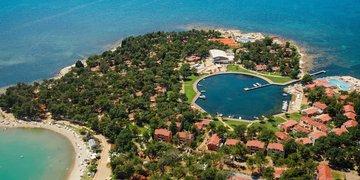 Apartments Sol Amfora for Plava Laguna