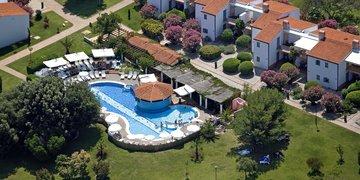 Hotel Valamar Tamaris Resort – Tamaris Villas