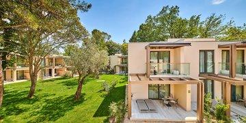 Garden Suites & Rooms Sol Umag for Plava Laguna