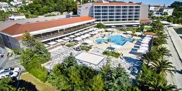 Hotel Valamar Padova