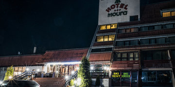 Hotel Moura