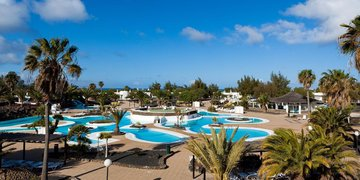 Hotel Elba Lanzarote Royal Village Resort
