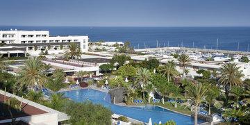 Hotel Costa Calero Thalasso & Spa
