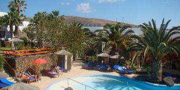 Hotel Monte Marina Naturist Resort
