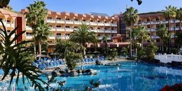 Hotel Puerto Palace
