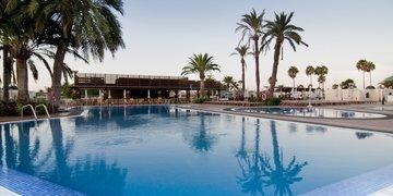 Hotel HD Parque Cristobal Gran Canaria